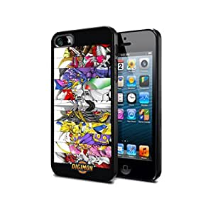 Case Cover Pvc Nexus 5 Digimon Cartoon Dm4 Protection Design