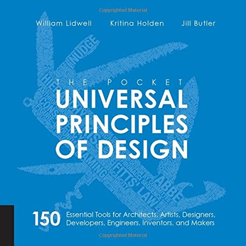 the pocket universal principles of design essential tools for 読書