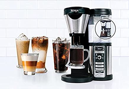 Ninja Coffee Maker, This is the best coffee maker I have ever owned