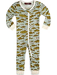 87d4942a4e Amazon.com  12-18 mo. - Blanket Sleepers   Sleepwear   Robes ...