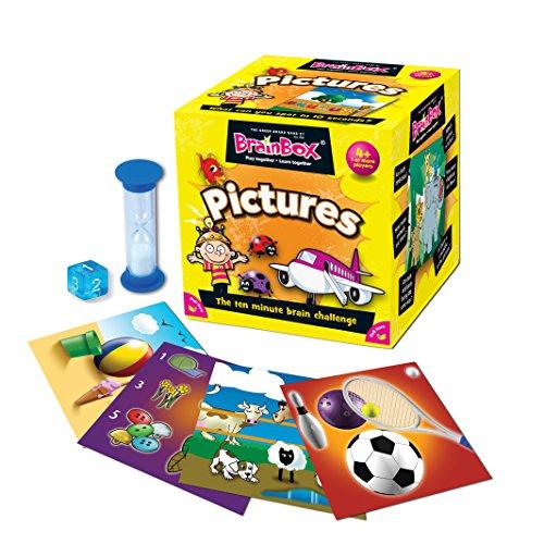 Brain Box Memory Game - MindWare Brain Box: My First Brainbox