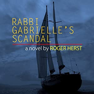 Rabbi Gabrielle's Scandal Audiobook