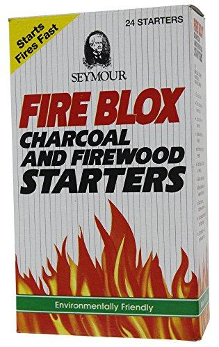 Seymour Manufacturing 30-050-12 Fire Box (Seymour Box)