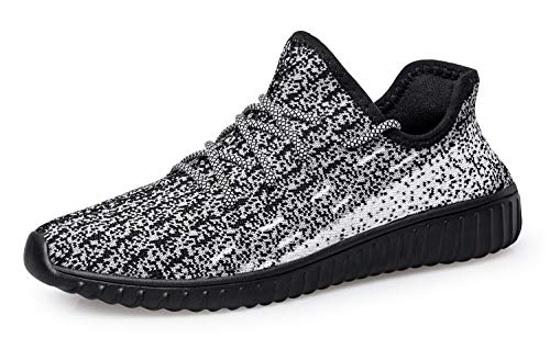 - Tianui Men and Women's Walking Shoes Fashion Breathable Sneakers Casual Athletic Lightweight Running Shoes