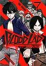 Blood Lad, tome 7 par Kodama (II)
