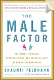 The Male Factor, Shaunti Feldhahn, 0385528116