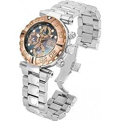 Invicta 13039 Reserve Subaqua Noma I Limited Edition 09/50 Valjoux Mens Watch