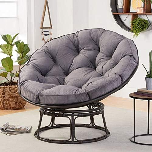 Better Homes Gardens Papasan Chair - a good cheap living room chair
