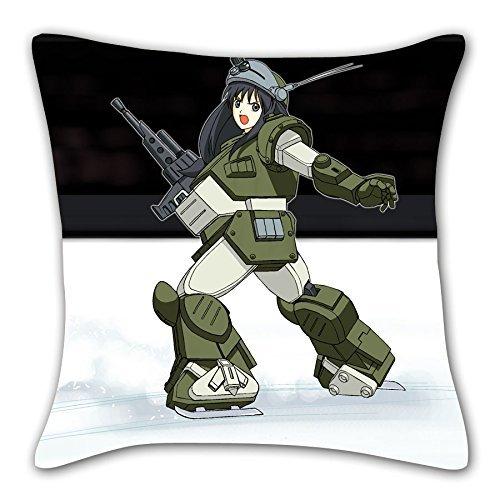 Forever Memories Kaleido star Votoms Hugging pillow / Cushion Cover #C561
