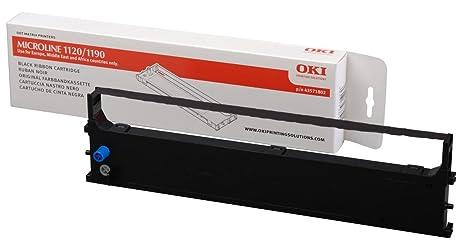 OKI 43571802 cinta para impresora - Cinta de impresoras ...