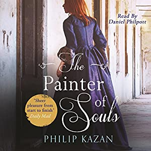 The Painter of Souls Audiobook
