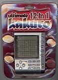 : Ultimate 12 in 1 Kakuro