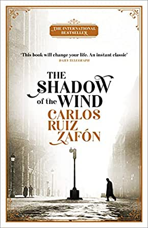 the shadow of the wind free ebook download