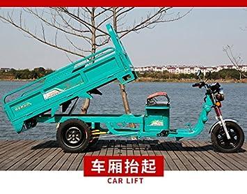 Amazon.com: SYSINN Batería de plomo ácido 48 V 20 Ah 3 ...