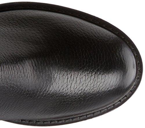 Bruno Premi D1606G - Botas de piel para mujer negro - negro