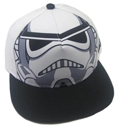 Star Wars Gorra BÈisbol Stormtrooper: Amazon.es: Deportes y aire libre