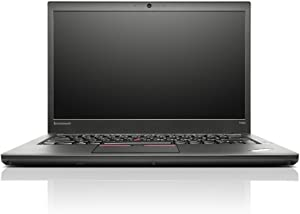 Lenovo ThinkPad T450s 14-Inch Laptop (Black)