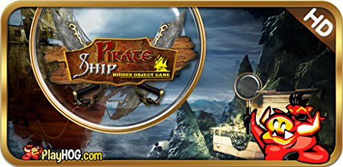 Pirate Ship - Hidden Object Game [Download]