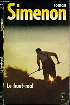 Le Haut-Mal (Presses-Pocket)
