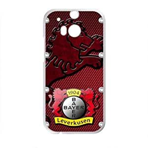 1904 Bayer Leverkusen Brand New And Custom Hard Case Cover Protector For HTC One M8