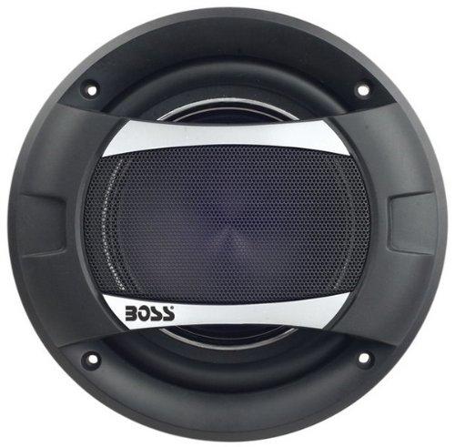 2)New Boss PC65.2C 6.5'' 500W 2-Way + 2) Boss P65.4C 6.5'' 400W 4-Way Car Speakers by BOSS Audio (Image #2)