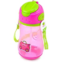 Trunki Trixie Drinks Bottle, Pink