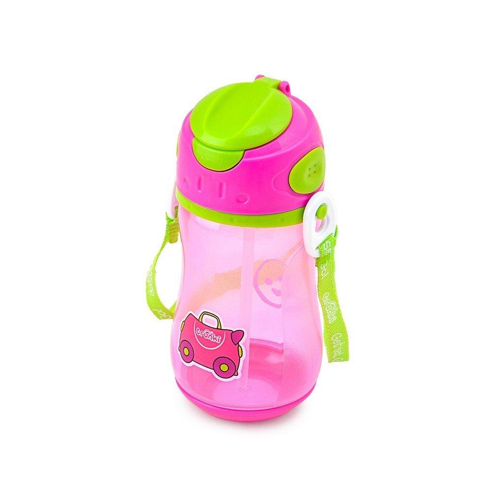 Trunki Drinks Bottle Trixie Pink - Trunki Trinkflsche Trixie