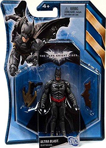 Batman The Dark Night Rises Ultra Blast Batman X1239