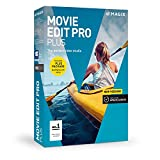 MAGIX Movie Edit Pro - 2018 Plus - Editing Software
