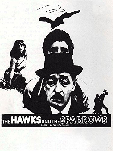 Sparrow Stones (The Hawks and the Sparrows (English Subtitled))