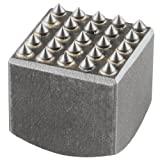 Bosch HS1969 2 In. x 2 In. Square 25 Tooth Carbide Head Tool Round Hex/Spline Hammer Steel