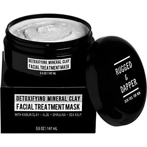 Face Mask For Pores - 6