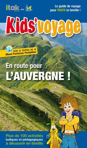 En route pour l'Auvergne !