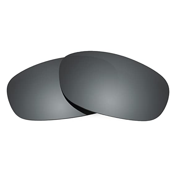 f73c9a84e8 Revant Polarized Replacement Lenses for Kaenon Beacon Black Chrome  MirrorShield®
