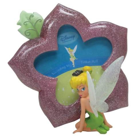 Disney Tinkerbell Picture Frame - 3