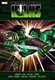 img - for Incredible Hulks: World War Hulks book / textbook / text book