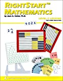 RightStart Mathematics, Joan A. Cotter, 1931980128