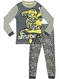Transformers Boys' Transformers Glow in the Dark Pajamas - Size 6