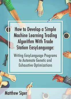 Options trading machine learning