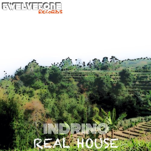 Real house by indrino on amazon music for Real house music