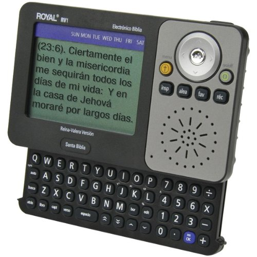 royal electronic bible - 5