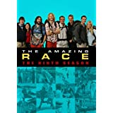 Amazing Race Season 9