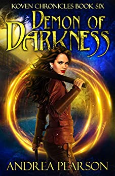 demon of darkness andrea pearson