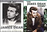 Too Fast to Live, Too Young to Die - A Tribute to James Dean 4-DVD Bundle with The James Dean Story Documentary Collection