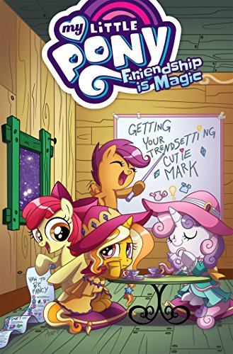 - My Little Pony: Friendship is Magic Volume 14