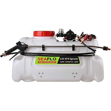 best selling Seaflo 50-Liter