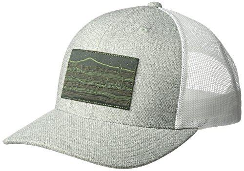 79bd3de52c337 Galleon - Columbia Men s Mesh Snap Back Hat