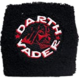 sweatband - Star Wars - Darth Vader Red Close Up New Gifts Toys sb-sw-0003