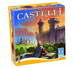 Castelli Board Game