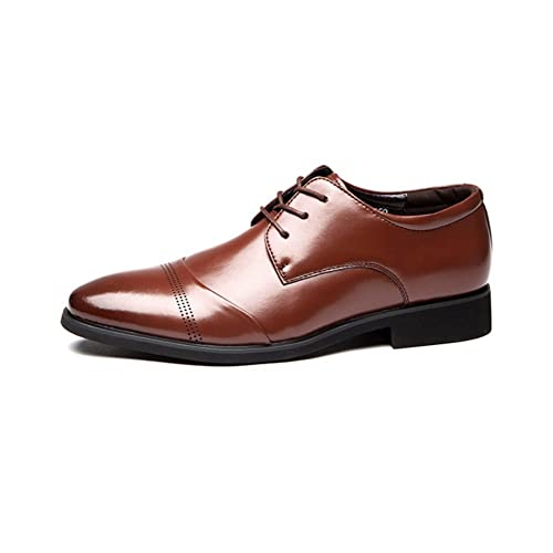 Ropa Hombres Empresas De Zapatos Formal Para Cuero SwxBIw0Hq